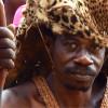 Kongo 2015 wielki czarownik